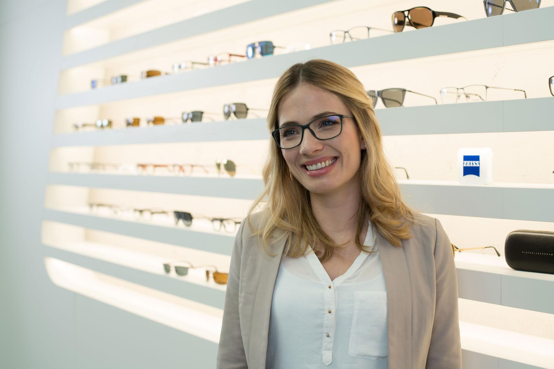 b7e726018b Consejos para comprar gafas: cómo elegir las más adecuadas